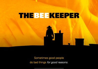 The Beekeeper | Poster 1