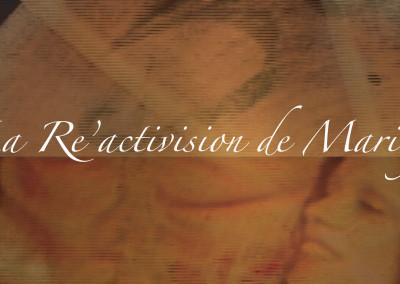 La Re'activision de Marilyn